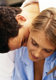 Image of 'love, couples, kissing'