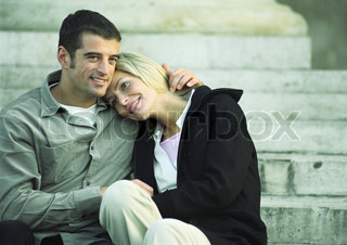 Image of 'love, couple, in love'