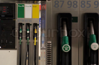 Image of 'fuel pump, filling pump, transport routier'
