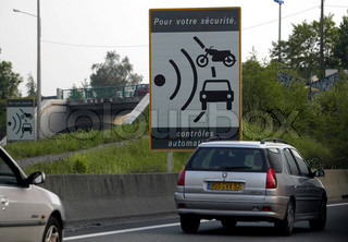 Image of 'street sign, transport routier, road safety'