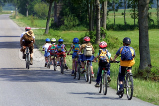Image of 'kids, cycling, boy'