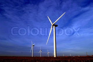Image of 'wind, windmill, energy'