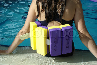 Image of 'pool, safety, leisure'