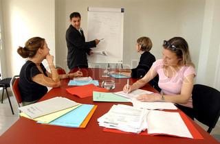 Billede af 'møde, kursus, workshop'