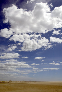 Image of 'sky, clouds, scenery'