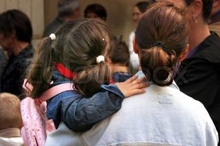 Billede af 'tasker, Chemin de l' Ecole, taske'
