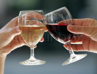 Billede af 'alkohol, vin, closeup'