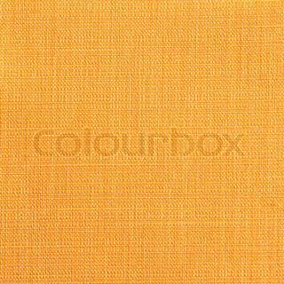 Gul linned lærred tekstur