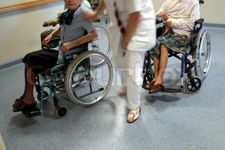 Image of 'old, elderly, health care'