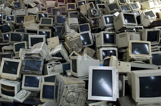 Image of 'computer, it, rubbish'
