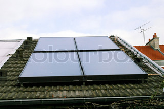 Image of 'energy, solar, alternative energy'