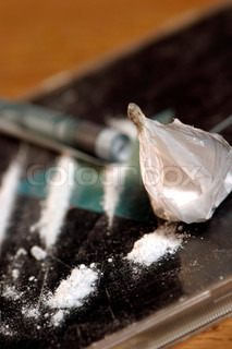Image of 'cocaine, amphetamine, drugs'