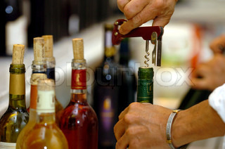 Image of 'alcohol, bottles, abuse'