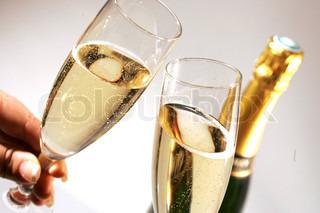 Bild von 'alkohol, champagner, veranstaltungen'