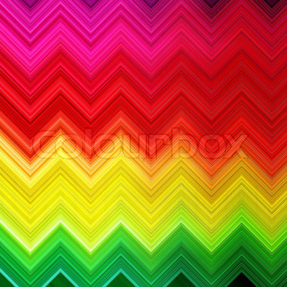 abstract spectrum wave glowing background