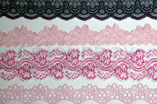 beautiful lacework line