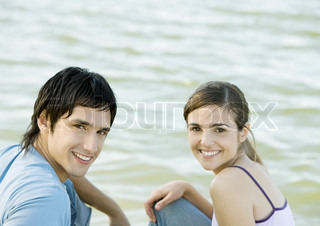 Image of 'summer, people, outside'