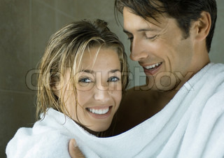 Image of 'couple, sensual, 30'