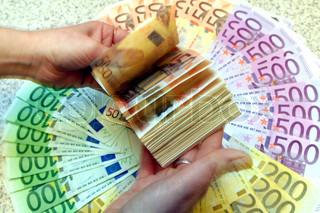Bild von 'euro, Euro, 100'