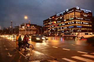 Billede af 'københavn, danmark, trafik'