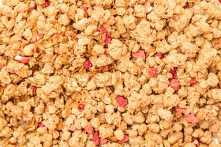cereals food