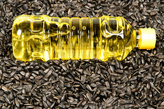 Sunflower-seed oil