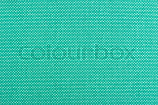 Turquoise Fabric Background Texture
