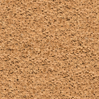 Seamless Texture of Sandstone Surface