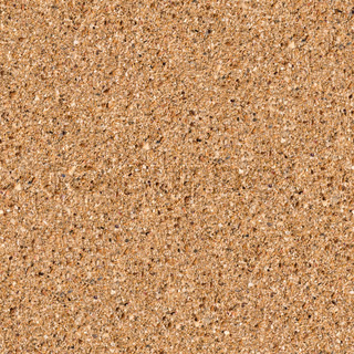 Sandy Beach Background Seamless Texture