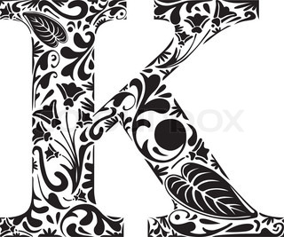Thumb Colourbox on coloring pages for letter a k capital letters