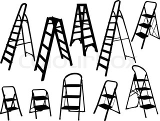 ladders collectioneps
