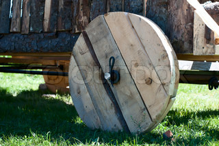 protective device against attacks arrows, vintage reconstruction