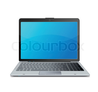 how to connect to the cloud on laptop