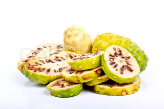 Noni fruits Morinda Citrifolia