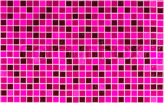 Pink Tiles Texture For Background Old Ceramic Wall