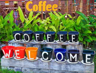 welcome to coffee asia thailand