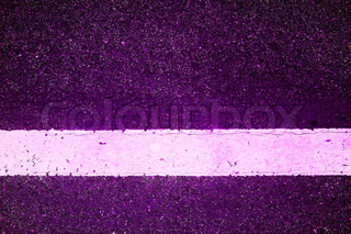purple concrete wall background