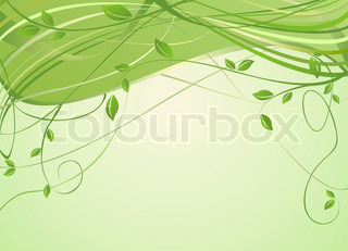 Ecological background Raster copy