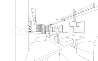 Bedroom 20clipart 20simple 20kid likewise Kitchen Design Floor Plans together with I0000HiGyOdkMUmI besides Standard Sizes Modular Kitchen Cabi s likewise Fragment With Sofas 3 D Sketch As An Architectural Concept Image 2567117. on modern living room interior design