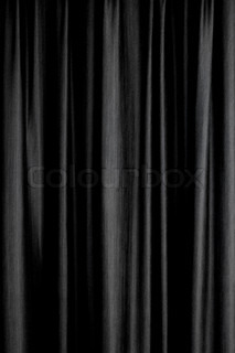 Black Curtain Texture red theatrical curtain background texture | stock photo | colourbox