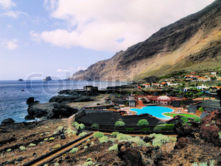 Punta Grande, Hierro, Canary Islands
