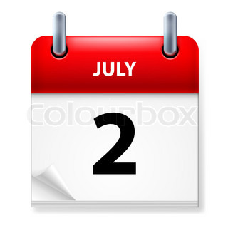 Tear-off_calendar_JULY