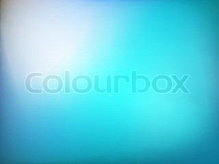 Abstract blue effect background+ EPS10