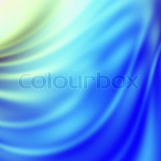 Blue velvet background abstract web design