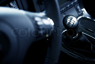 Six Speed Transmission