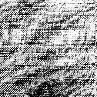 Halftone Distressed Texture