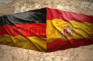 Germany and Spain