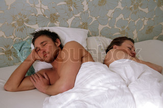 Image of 'sex, couple, bed'