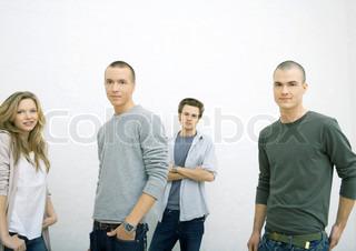 Billede af 'gruppe, teenager, teenage'