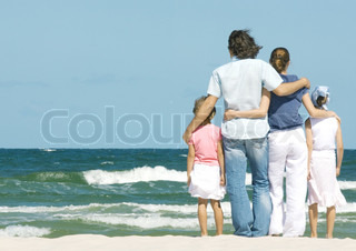 Image of 'family, seas, nature'